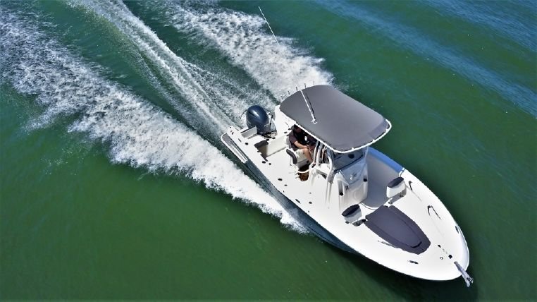 How Much Does A Fishing Boat Cost?