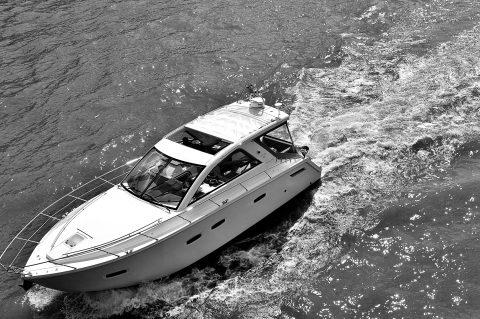 Boat surveyor