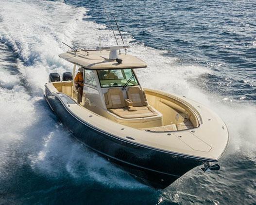 Yachts360 Boat Brokerage