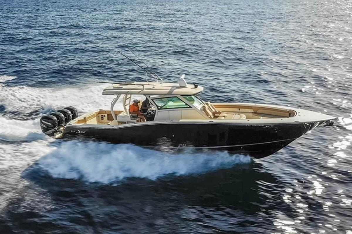 Yachts360 Group Announces Acquisition Of Blue Horizon Yacht Sales, Inc